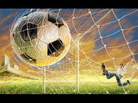 Top 10 Awesome Best Penalty Kicks Ever In Football History Football Go Voetbal Sport Kruissteek