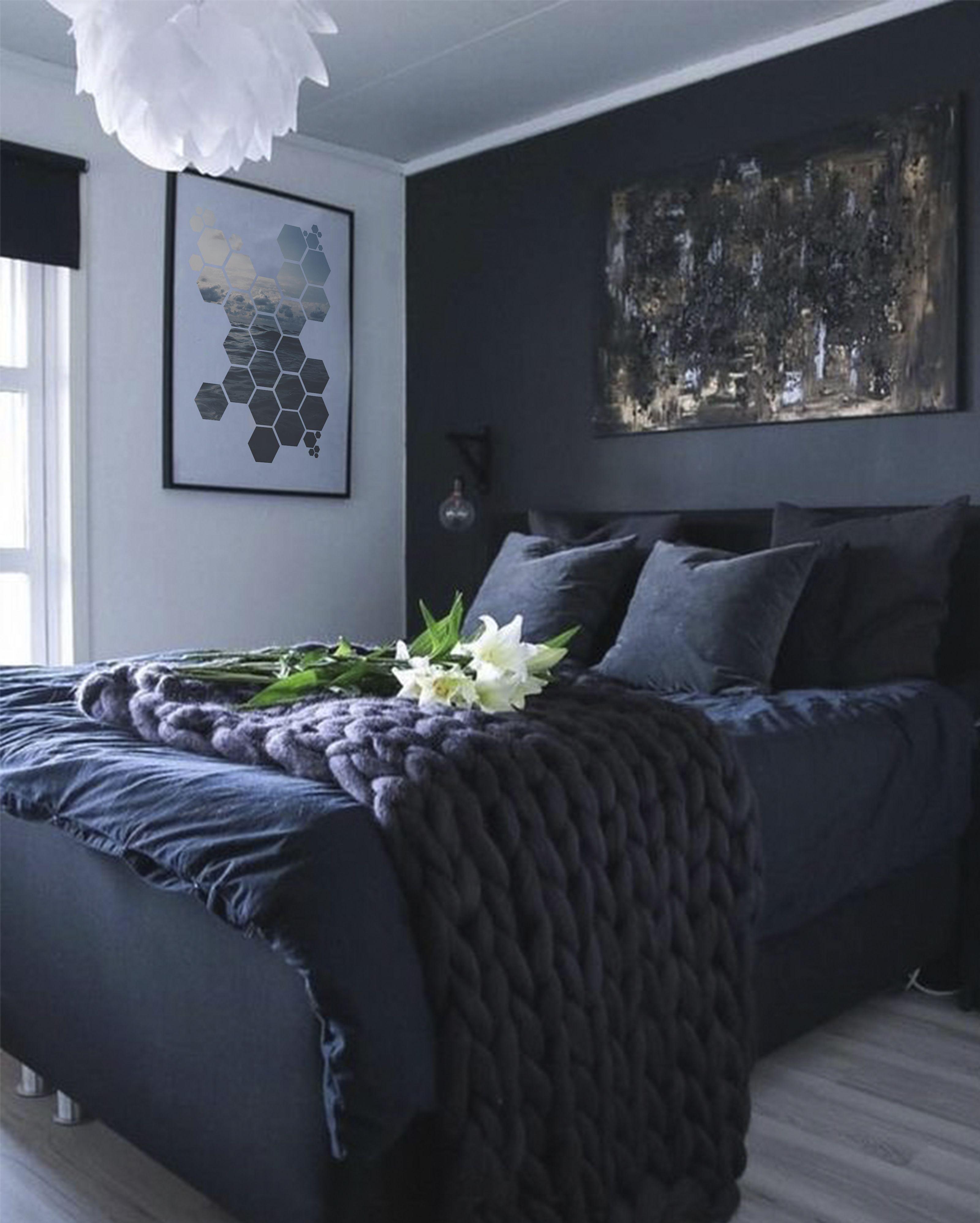 Photo of Minimalist Abstract Ocean Printable, Scandinavian Home Decor, Digital Download, Nordic Printable