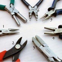 Photo of Drahtgewickelter Schmuck und mehr: Grundlegende Werkzeuge für die Drahtarbeit
