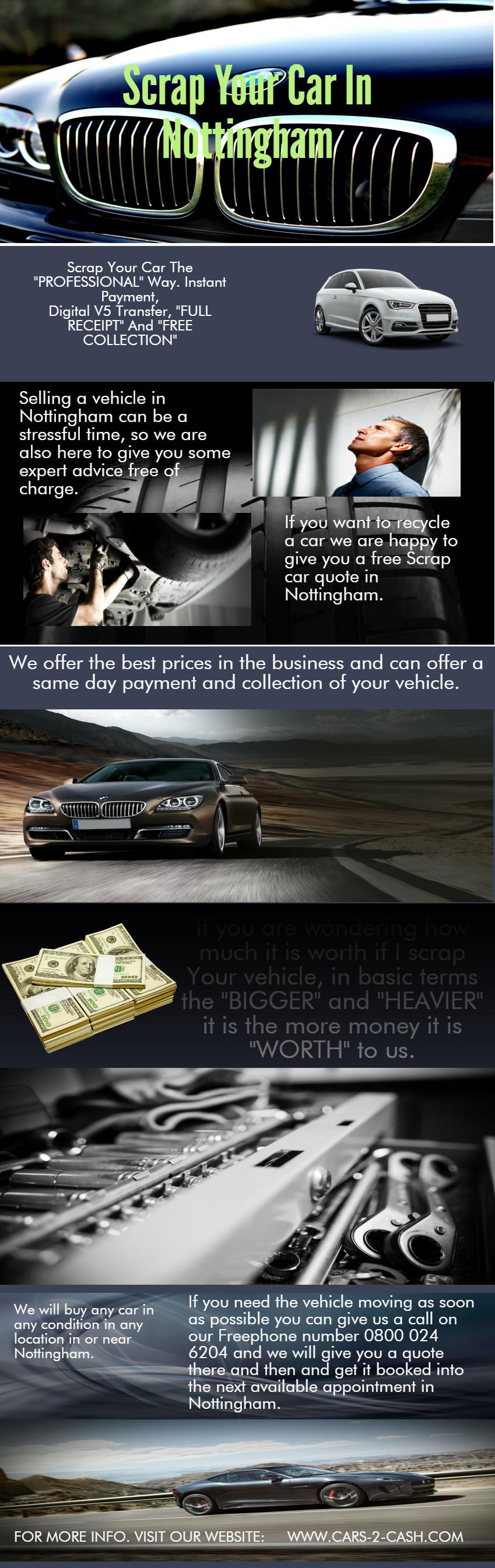 Fantastic Who Will Buy My Car For Scrap Photos - Classic Cars Ideas ...