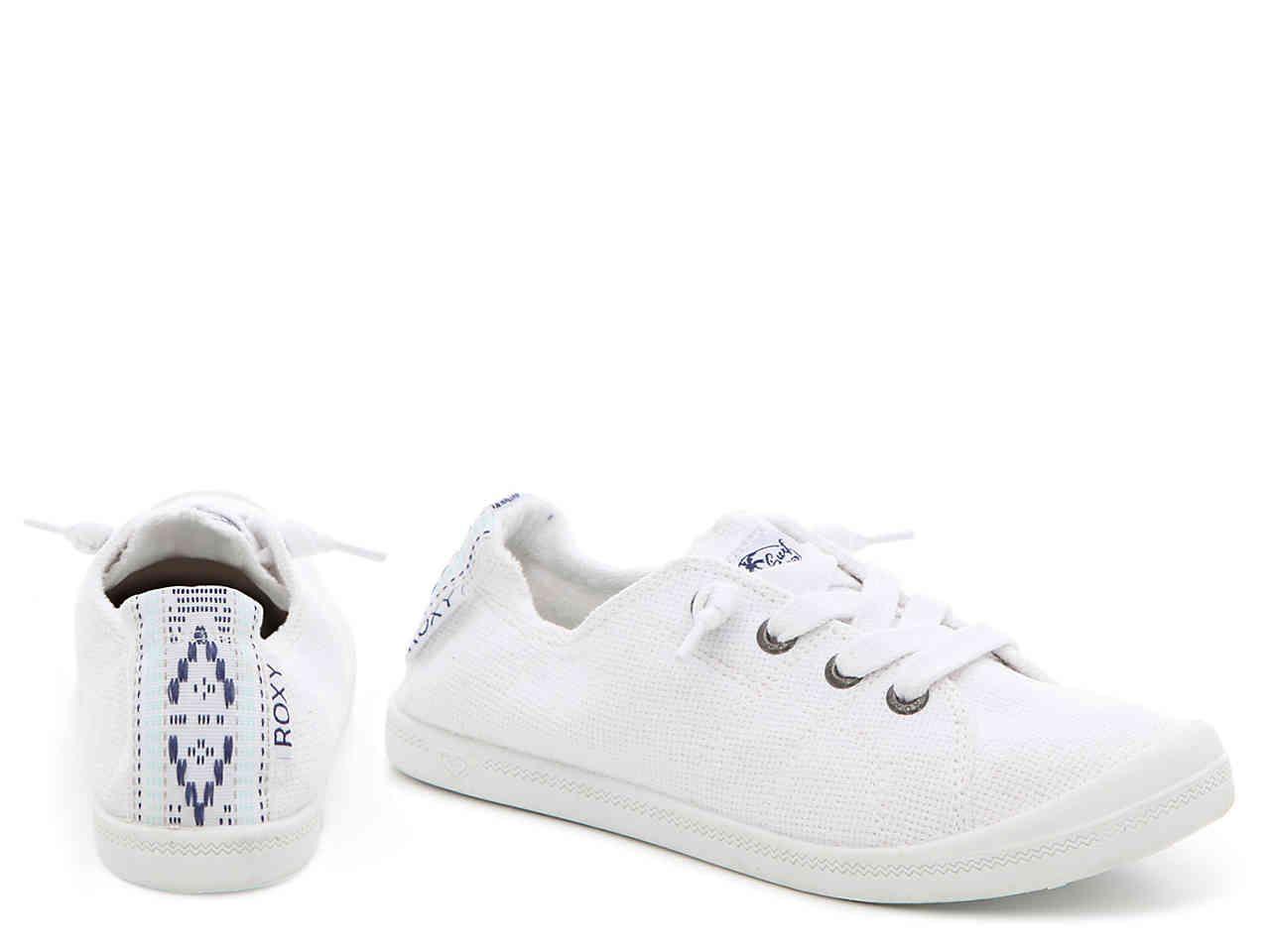 Bayshore Sneaker   Sneakers, Roxy shoes