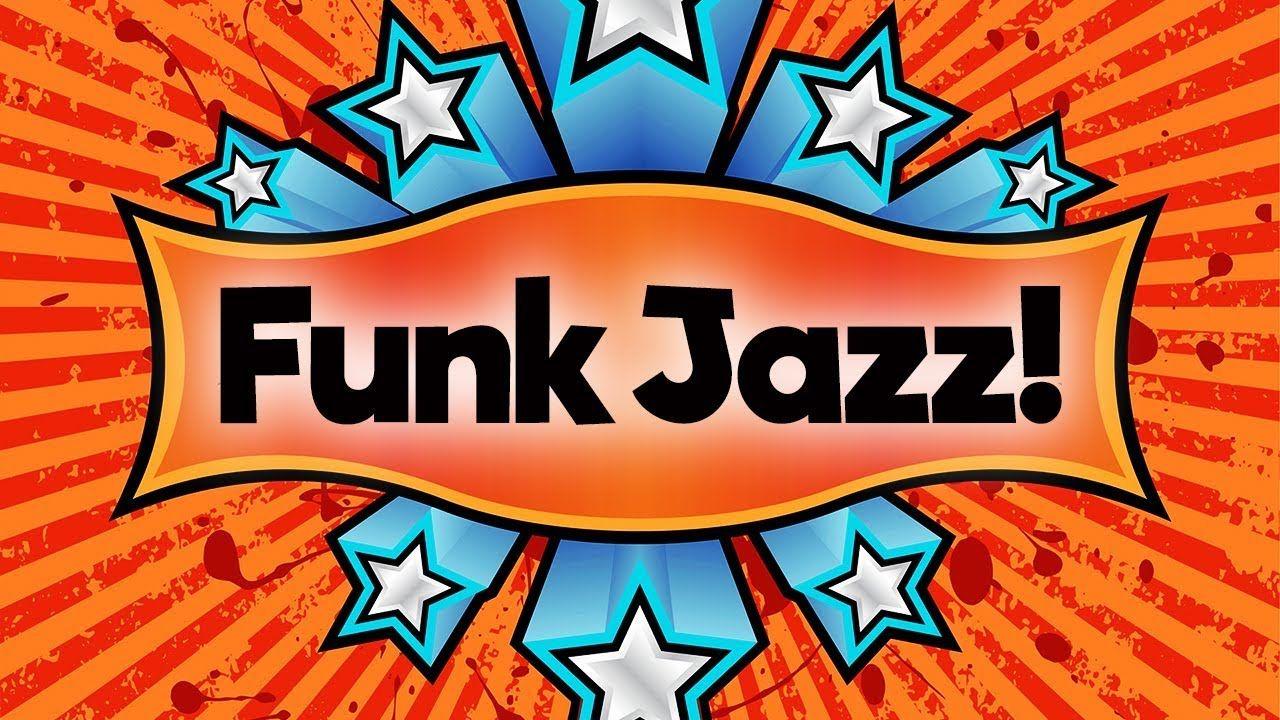 Funk Jazz • Funky Smooth Jazz Saxophone Music • Upbeat