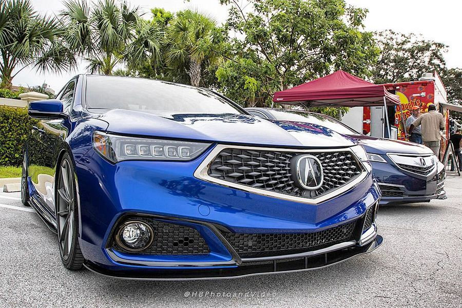 Nicole S 2018 Acura Tlx A Spec Acura Connected In 2020 Acura Tlx Acura Fleetwood Bounder