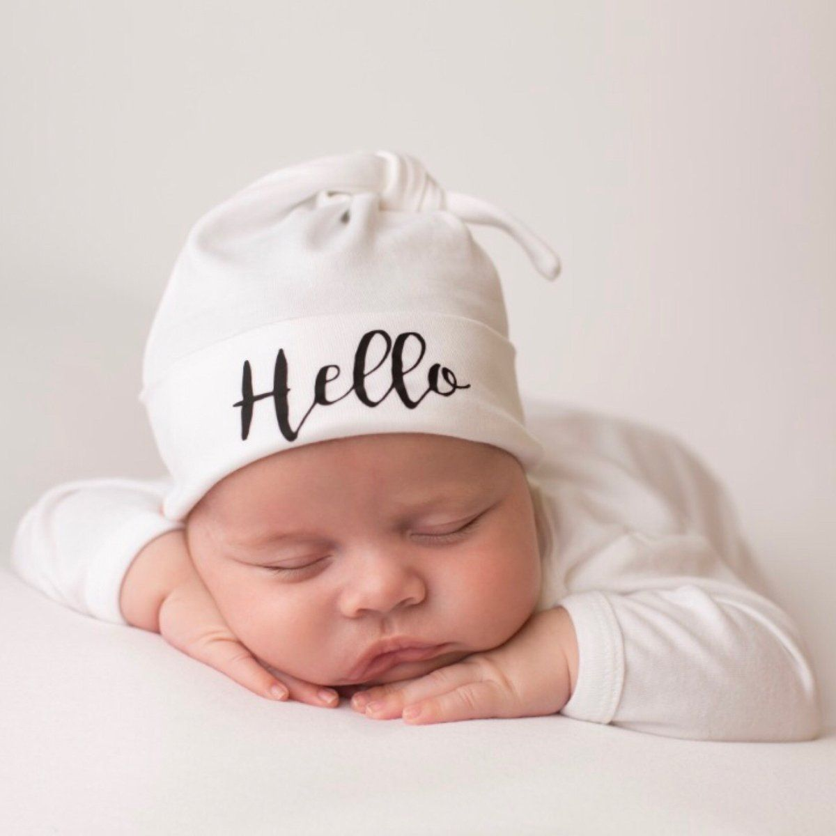 35bbdf98101 The cutest little personalised baby hat for your newborn babies arrival  also a beautiful baby keepsake. Great for those 1st photos to share with  your family ...