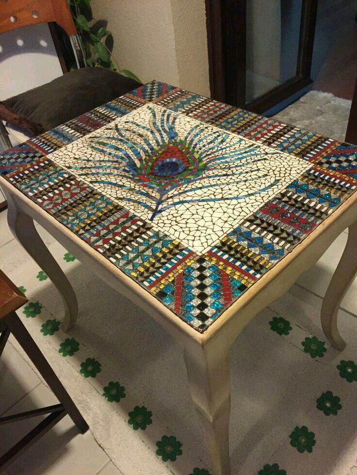 Pin de loreto bravo en muebles masaiquiados cubiertas de - Muebles bravo ...