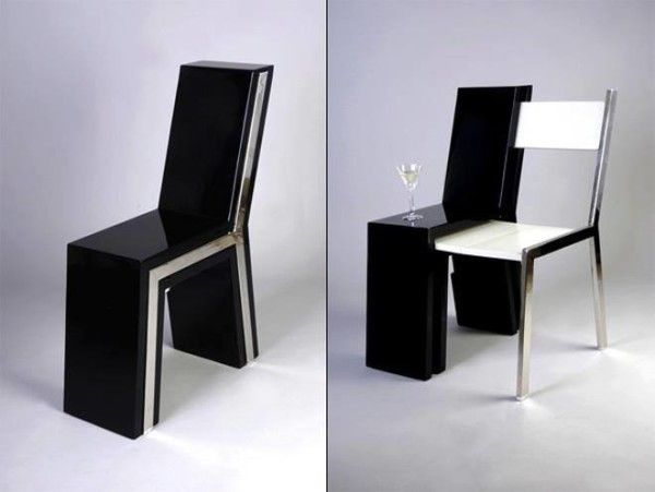 Clever Multi Purpose Furniture Ideas
