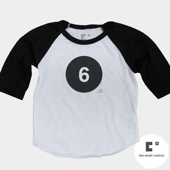 6th Birthday Sixth Birthday 6th Birthday Shirt Long Sleeve