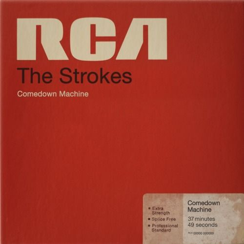 Strokes - Comedown Machine, $19.97