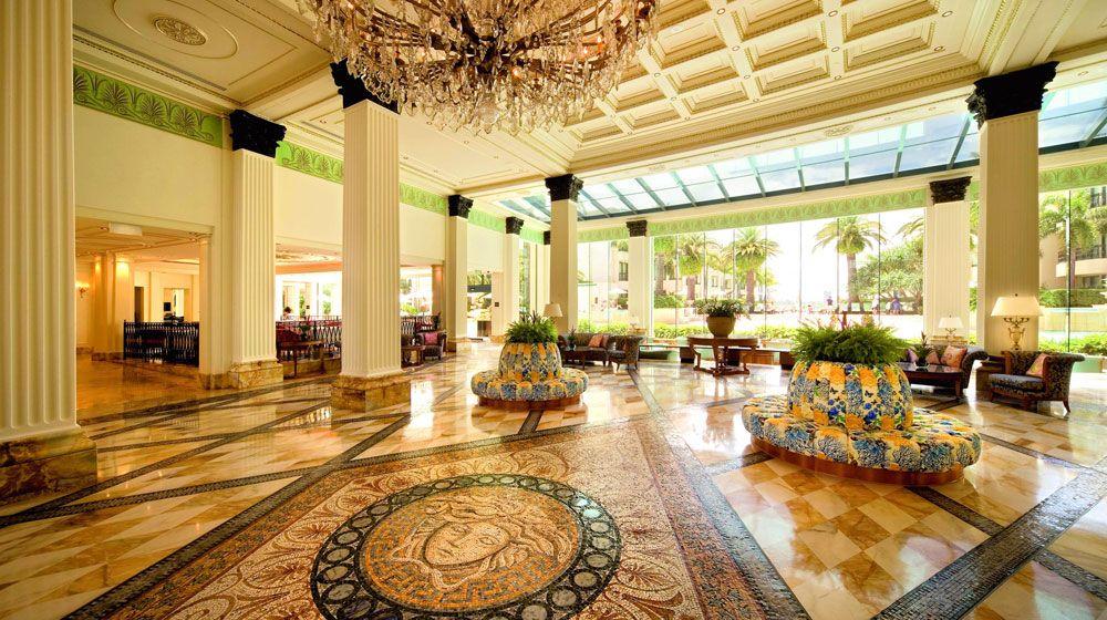 Australia Hotel Palazzo Versace Cerca Con Google