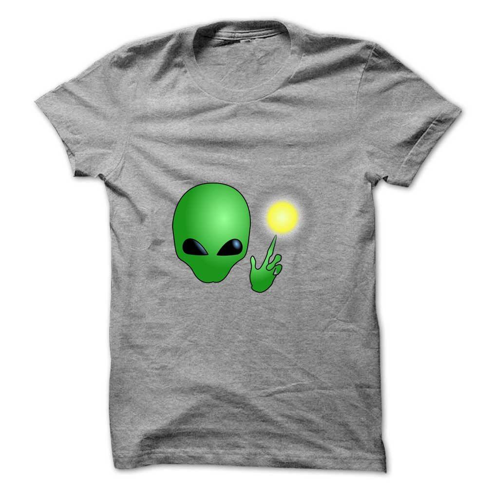 (Tshirt Suggest TShirt) Alien Wizard Shirts 2016 Hoodies, Funny Tee Shirts