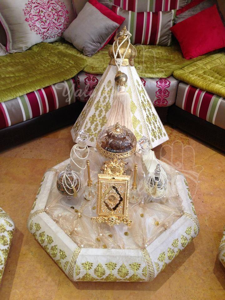 هدايا عروس مغربية غاية في الجمال و الرقي Wedding Gifts Packaging Wedding Henna Moroccan Wedding