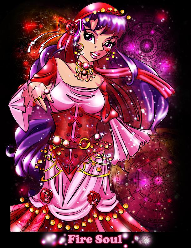 Pin de Pirulito Pirulito em Senshi Pretty Solider Desenhos