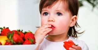 Kids and Nutrition: What You Need To Know