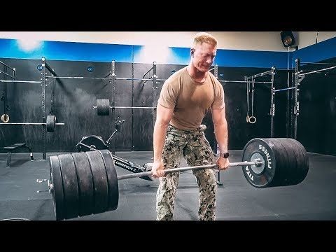 Crossfit Workout Music - I'm Challenging British Army YouTubers to a STRENGTH COMPETITION  #Crossfit...