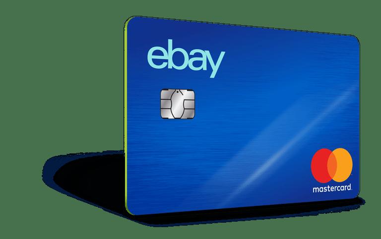 Ebay Mastercard Login >> Ebay Mastercard Apply Login Apply Via Ebay Com Cards