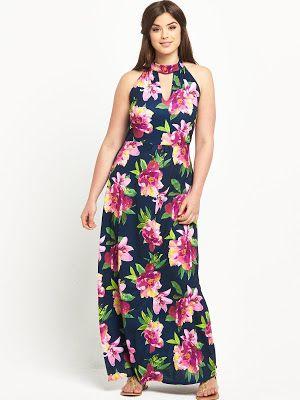 e8ef9c759 vestidos modernos para gorditas | ropa en 2019 | Vestidos, Vestidos ...