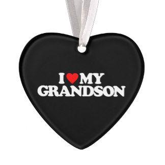 My Grandson is my World <3