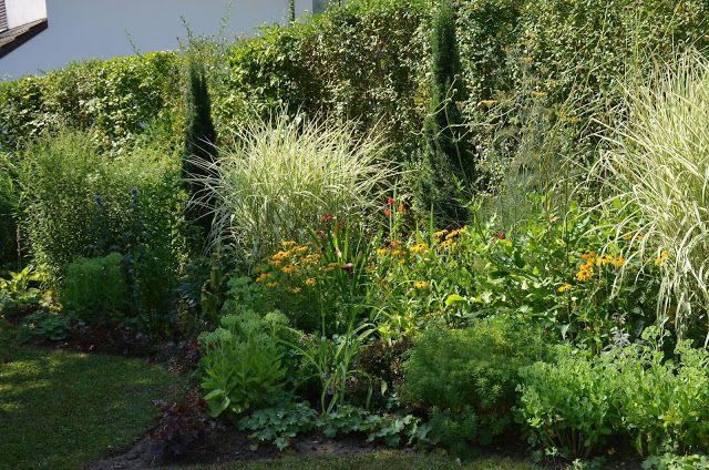 *Garten-Liebe*: Juli-Hitze...