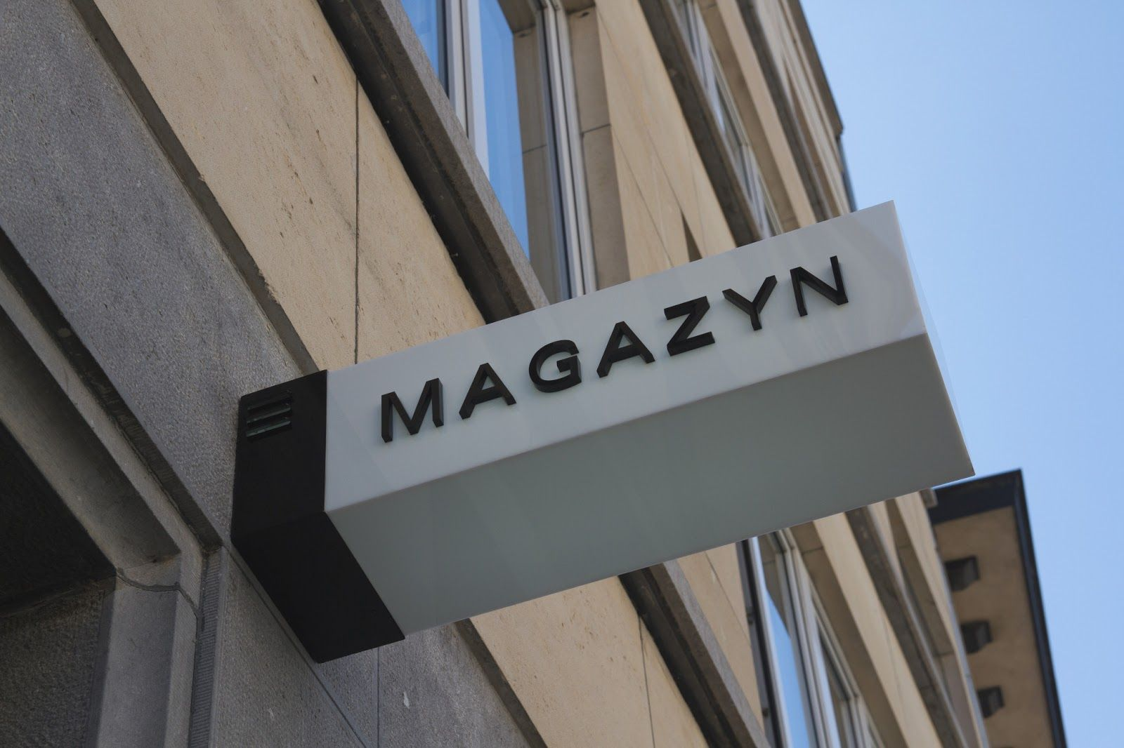 MAGAZYN my absolute favorite interior design