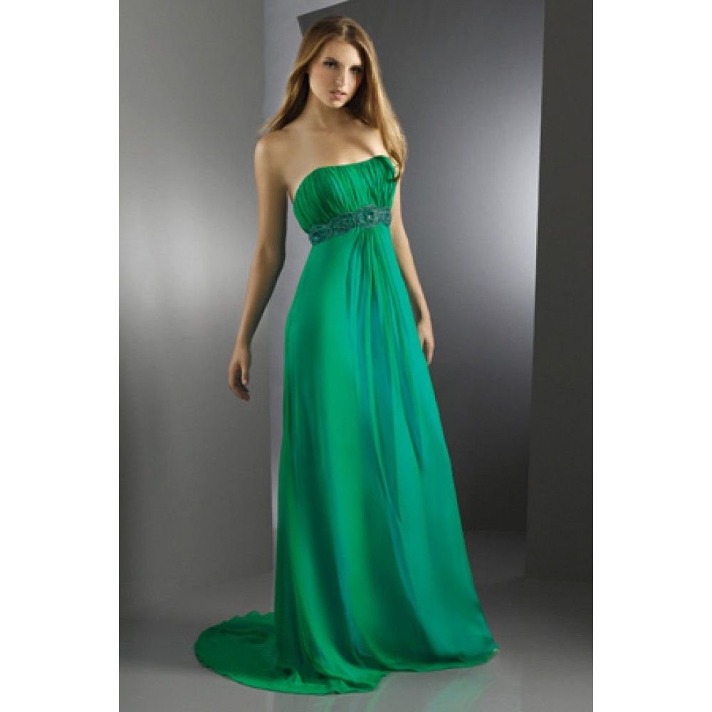 Long Green Bridesmaid Dresses | ... long green bridesmaid dress ...