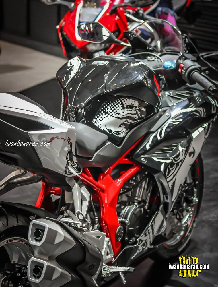 Honda Cbr250rr Kabuki 2 Jpg 760 1000 Com Imagens