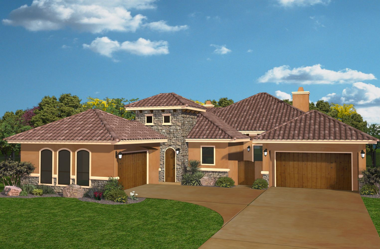 Pin By Carmen Wheatley On For The Home Duplex House Plans House Plans House Design