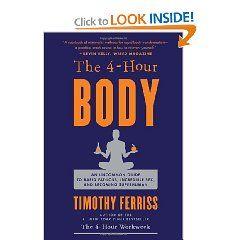 Must read book pre tých čo to myslia so svojím zdravým a telom vážne. Minimalistický a veľmi efektívny prístup k svojmu telu....