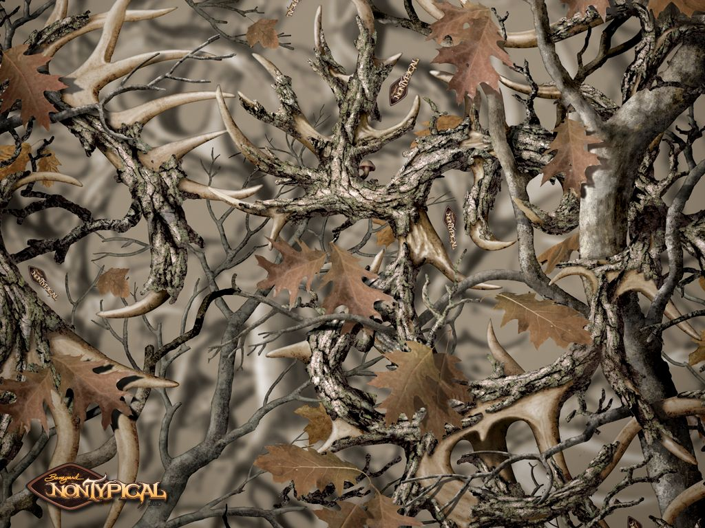 realtree wallpapers for android