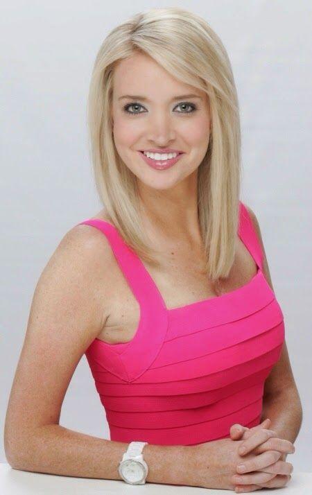 Conservative Commentator Kayleigh Mcenany Kayleigh Mcenany Celebrities Female New Media