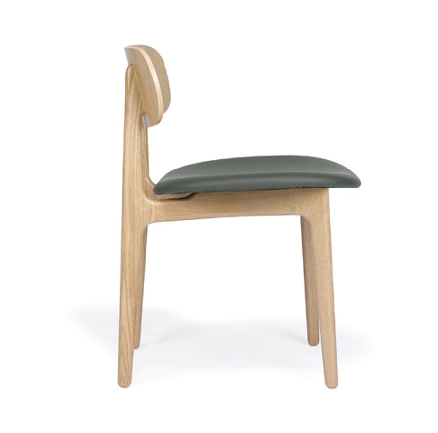 Modern wood chair with arms - Furniture Modern Chair For Spectacular Wood