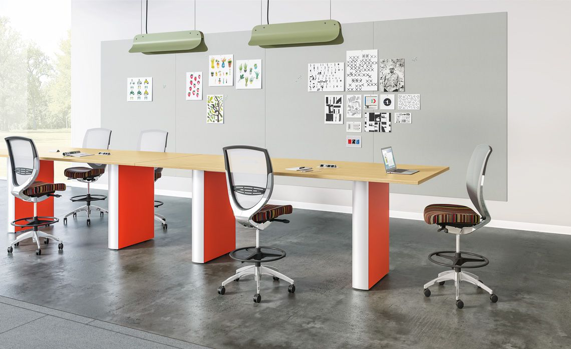 Dock Meeting Kimball Affordable Office Chairs Furniture Kimball