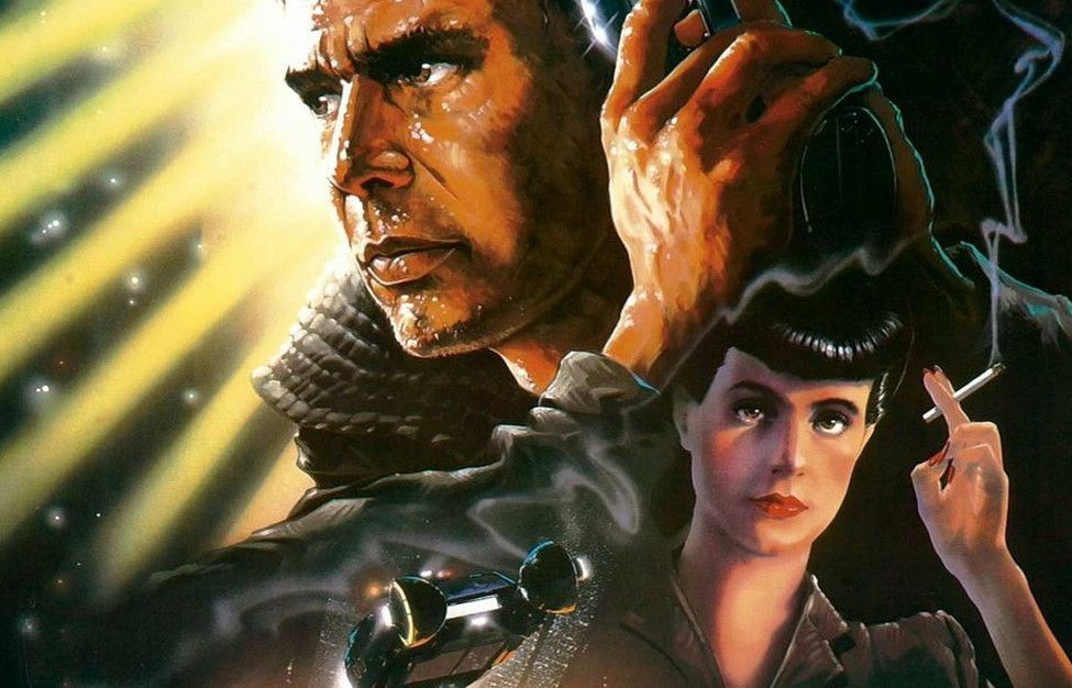 Blade Runner 1982 Phone Wallpaper Fresh Even Blade Runner Producer Hated The Voice Over The V... - #blade #fresh #phone #runner #wallpaper - #BladeRunner