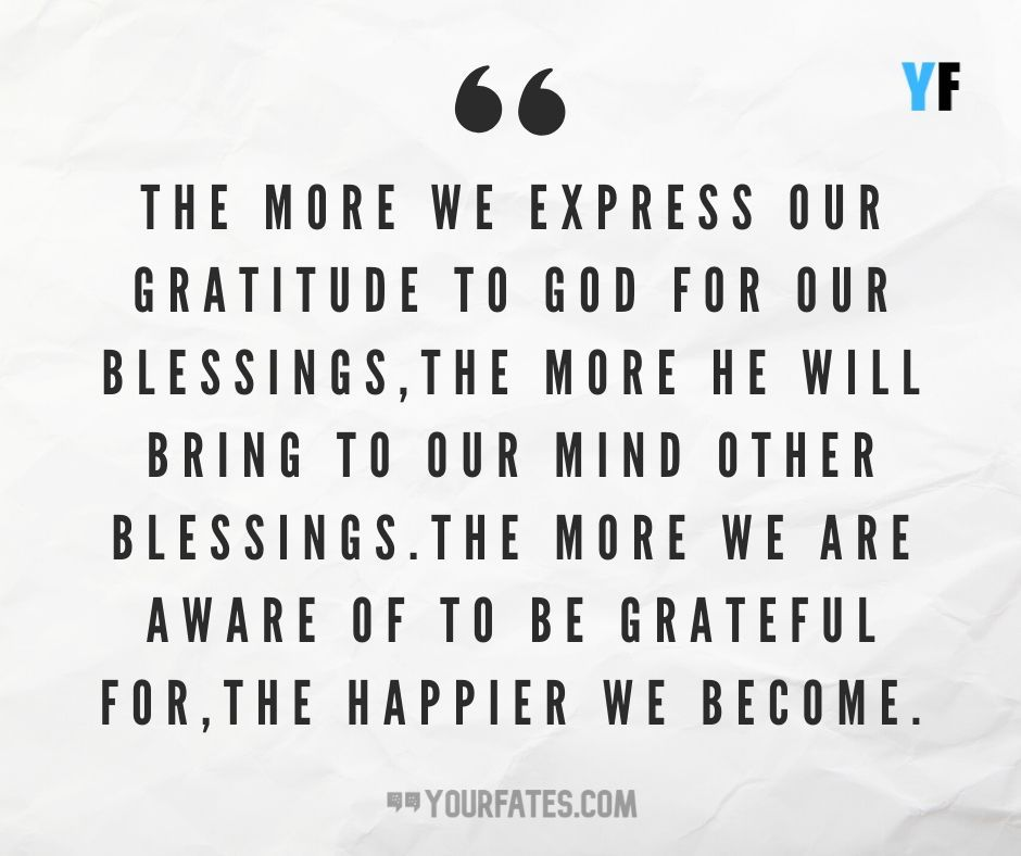Feeling Blessed And Thankful Quotes In 2020 Blessed Quotes Thankful Quotes Be Yourself Quotes