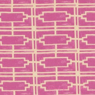 Tina Givens Haven's Edge Voile Walss Pink - Voile