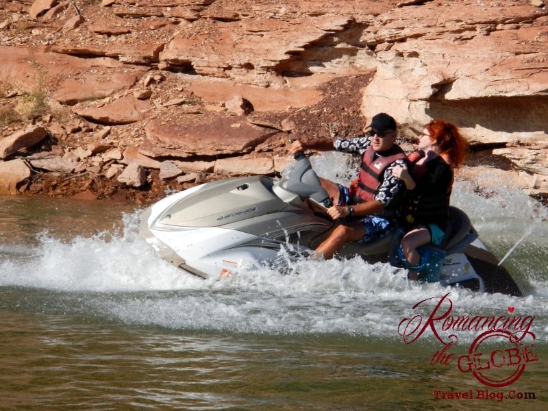 Lake powell another right here in the usa with