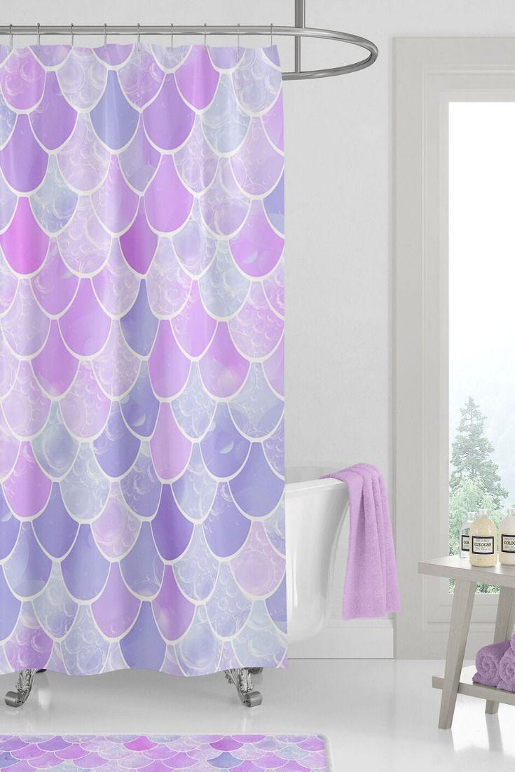 Pretty Bathroom Ideas Girlie Bathroom Decor Pretty Shower Curtain#bathroom #curtain #decor #girlie #ideas #pretty #shower #girliebathroomideas