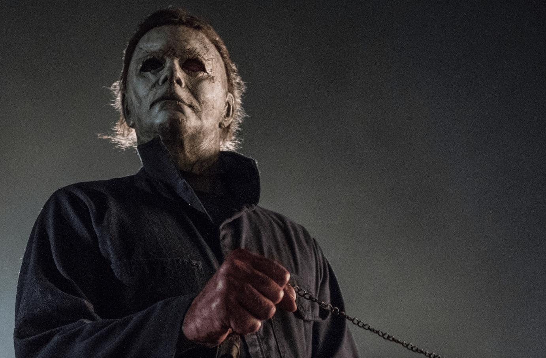 Halloween USA, 2018 Michael myers, Jamie lee curtis