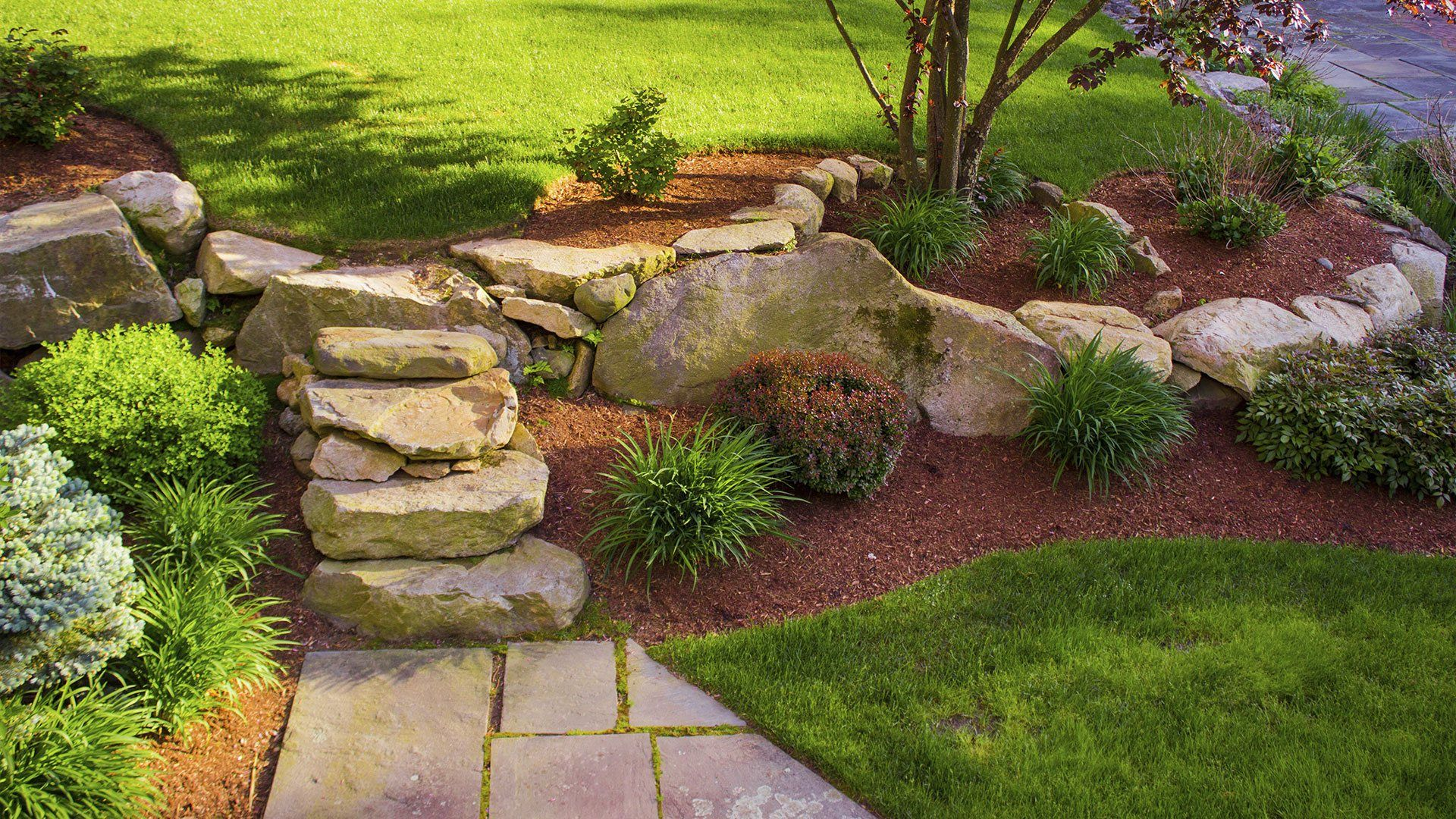 Image Result For Business Landscaping Ideas Church Landscaping