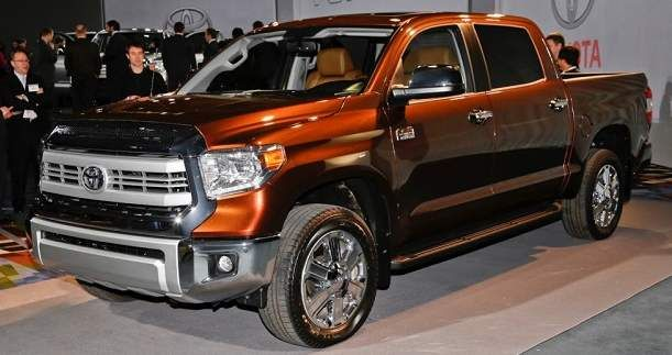 2015 Toyota Tundra - price,changes,release date,colors ...