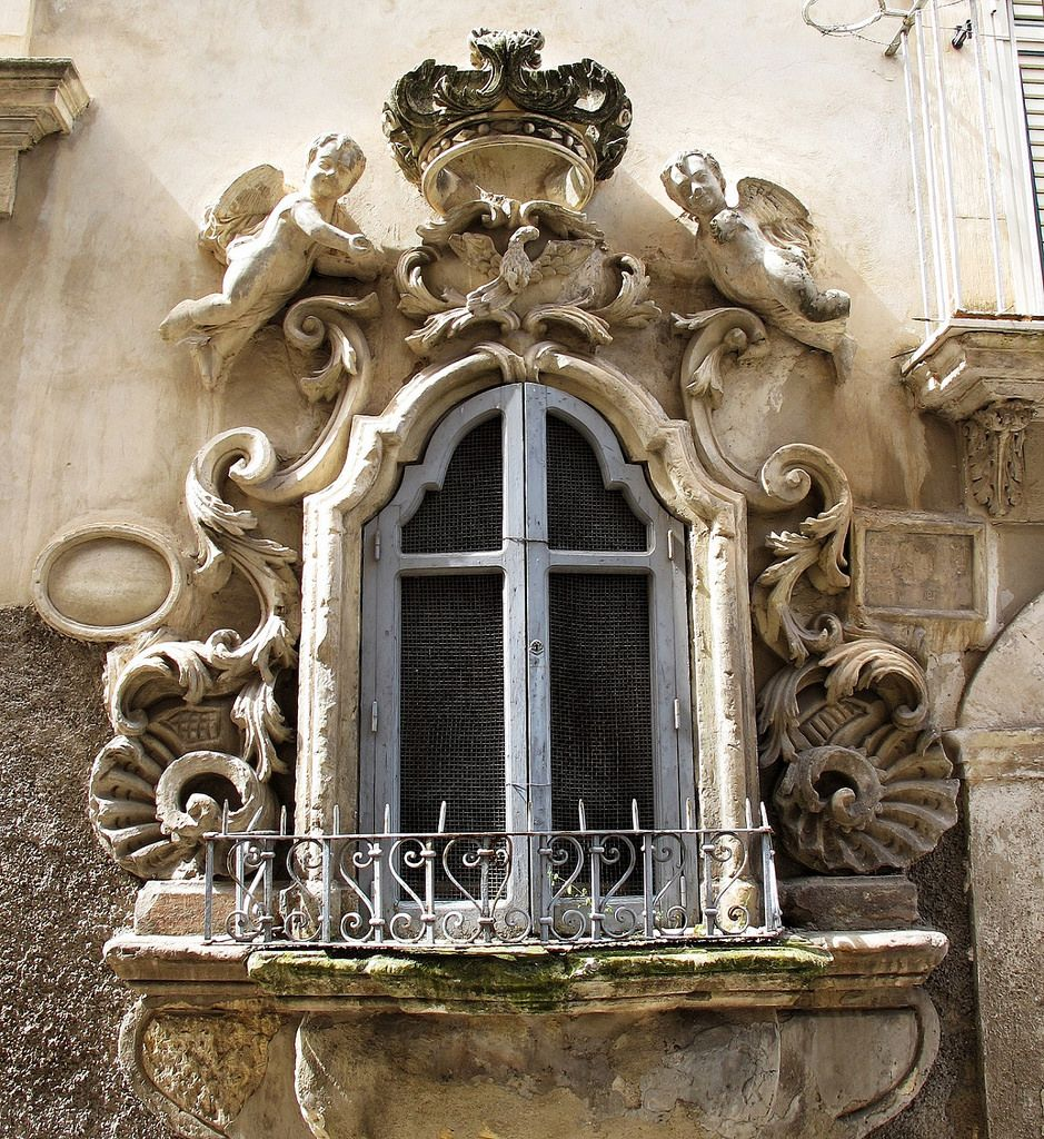 Scicli is another town recognized by UNESCO for its baroque architecture.