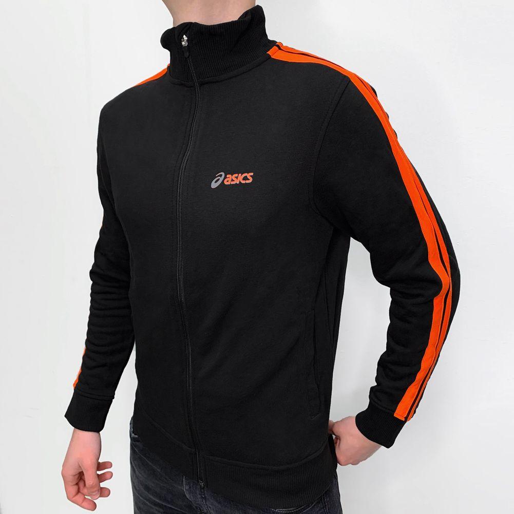 ASICS Fleece Performance Herren Jacke 123065 0904   Jacken
