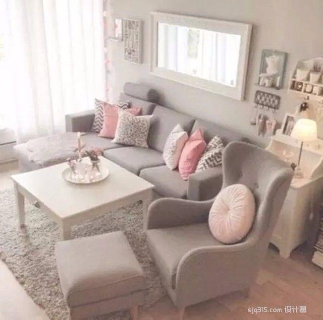 Photo of 10 elegant furnishing ideas for the living room decor