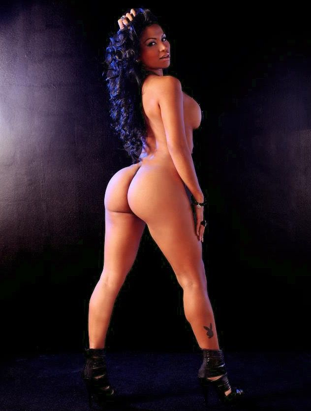 Nude dolly castro
