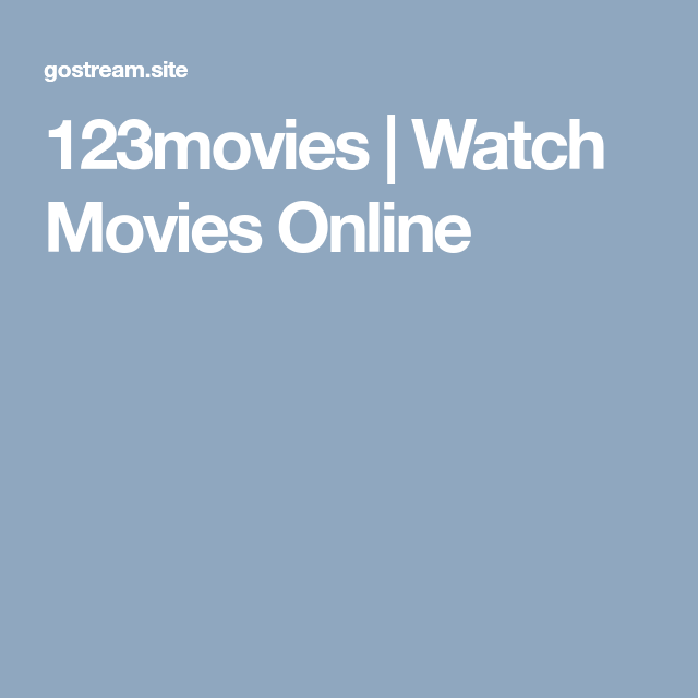 123movies Watch Movies Online In 2020 Movies To Watch Happy Death Day Movies Online
