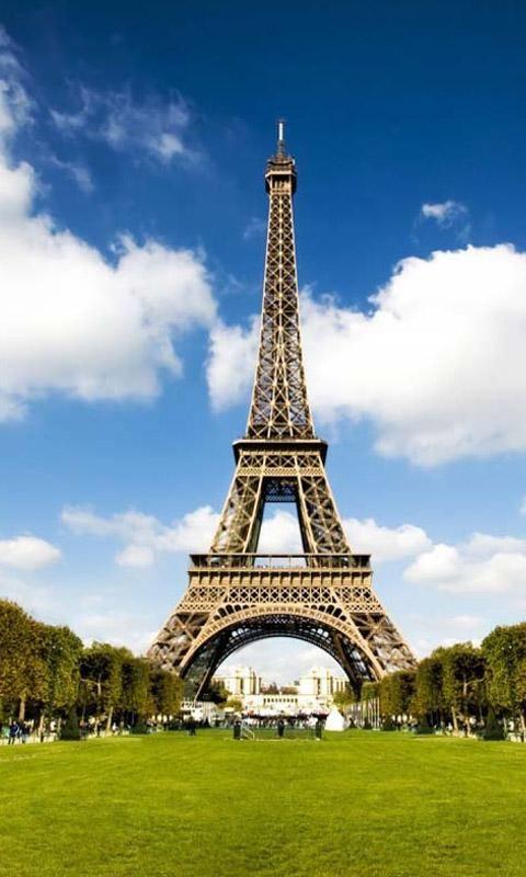 Wallpaper Menara Eiffel : wallpaper, menara, eiffel, Foto-Foto, Terindah, Menara, Eiffel, Paris,, Prancis, Wallpapersforfree, Paris, Pictures,, Wallpaper,, Photos