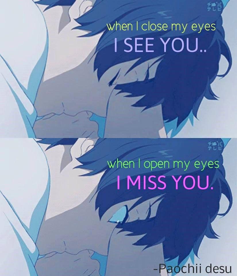Anime Feel More