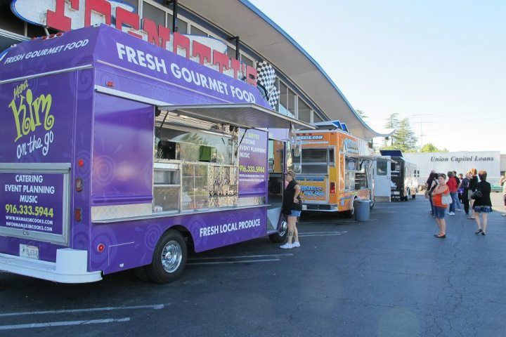 Munchie Musings Food Truck Catering Food Truck Wedding Catering Cost