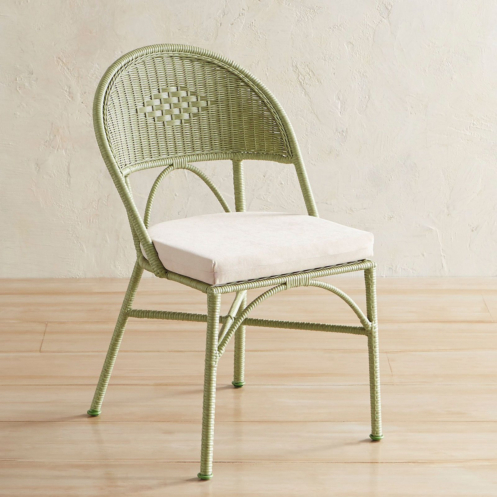 Coco Cove Light Green Dining Chair Pier 1 Imports Dining