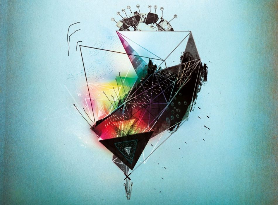 the glitch mob drink the sea album download zip