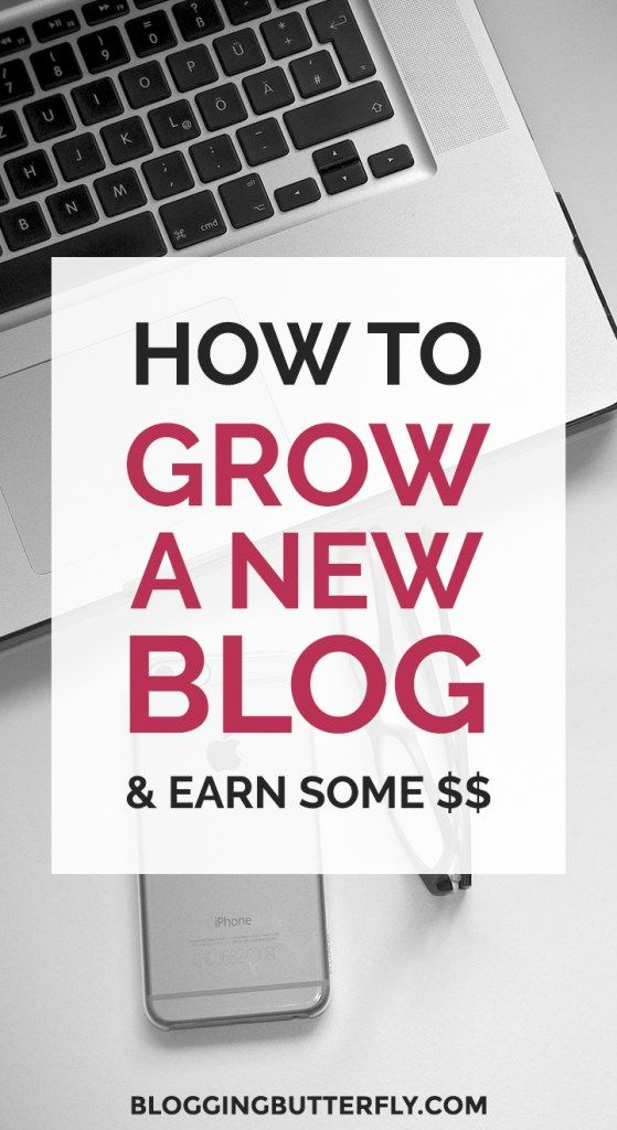 How to Grow Your Blog (and Make Money!) – Successful Blogging Part 5